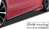 """VW Polo 9N 01-09 Пороги """"GT4 ReverseType"""""""