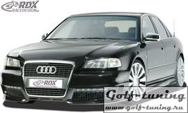 Audi A8 D2 Бампер передний