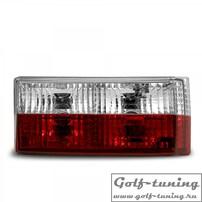 VW Golf 1 74-80 Фонари красно-белые
