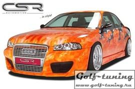 Audi A4 B5 94-01 Бампер передний