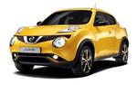 Тюнинг Nissan Juke