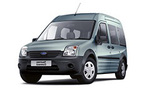 Тюнинг Ford Tourneo