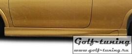 Opel Corsa B Пороги GT