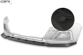Audi A1 (Typ GB) 18- Накладка на передний бампер
