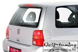 VW Lupo 6X 98-05 Спойлер на крышку багажника