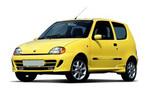 Тюнинг Fiat Seicento