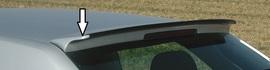 Audi A3 8P 03-08 3Дв Спойлер на крышку багажника
