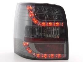 VW Passat (B5/3B) Универсал 97-00 Фонари светодиодные тонированные