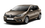 Тюнинг Renault Sandero