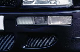 Audi 80 B3/B4 /90 Поворотники оригинальные в бампер