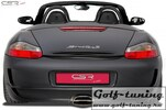 Porsche 986 Boxster 00-04 Бампер задний