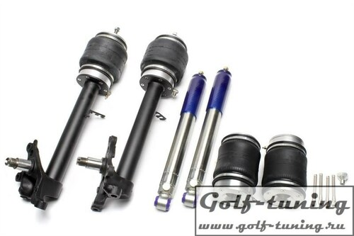 BMW E30 Комплект регулируемых по жесткости амортизаторов