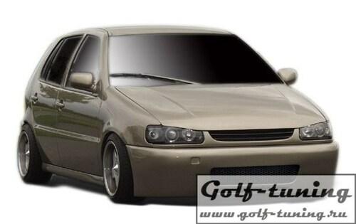 VW Polo 6N 94-99 Бампер передний