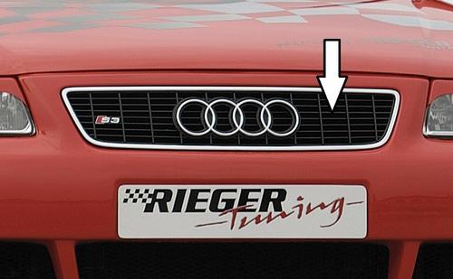 Audi A3 8L Решетка радиатора S3