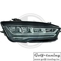 Audi A7 14- Фары оригинальные светодиодные