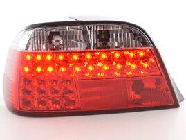 BMW 7er Typ E38 95- Фонари светодиодные красные
