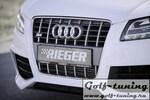 "Audi A5 / S5 B8 / B81 07-11 Купе / Кабрио / Sportback Эмблема на решетку радиатора ""S5"""