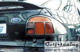 Ford Mondeo 93-96 Накладки на фонари