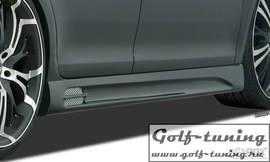 "Renault Logan 2 Пороги ""GT-Race"""