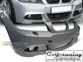 BMW E90 08-11 Бампер передний M-Packet Look