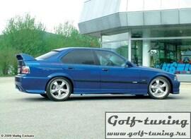 BMW E36 Пороги