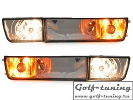 VW Golf 3, VW Vento Поворотник +ПТФ, тонированные