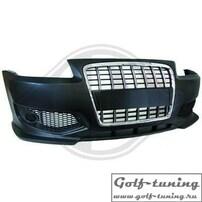 Audi A3 8L 96-03 Передний бампер RS3 Look
