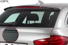 BMW 5er F11 10-17 Спойлер на крышку багажника Carbon look