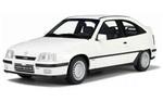 Тюнинг Opel Kadett