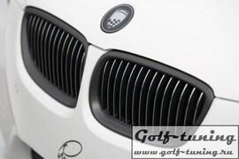 BMW E92 Накладки на решетку радиатора карбон