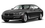 Тюнинг BMW 7 Series