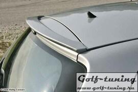 Toyota Yaris 06- Спойлер на крышку багажника