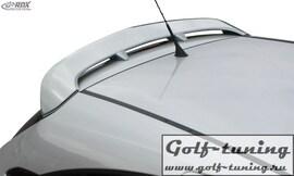 """Opel Corsa E 3Дв Спойлер на крышку багажника """"OPC Look"""""""
