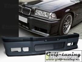 BMW E36 Бампер передний M-Packet look