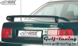 Audi A6 C4 Седан Спойлер на крышку багажника