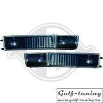 VW Golf 3, VW Vento Поворотник +ПТФ, черные