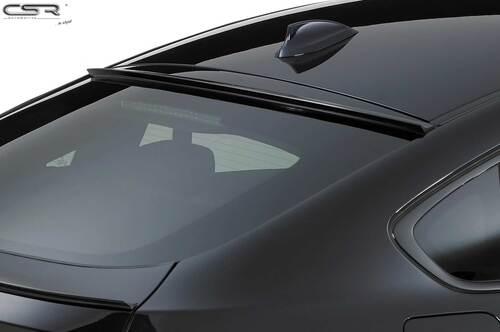 BMW X4 F26 14- Козырек на заднее стекло