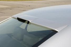 VW Jetta 5 Козырек на заднее стекло