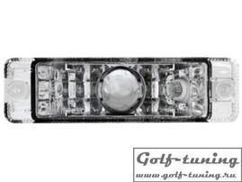 VW Golf 1/Golf 2/Jetta1Jetta 2 Поворотники хром, в узкий бампер
