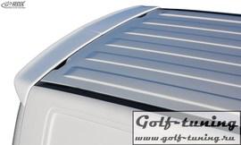 VW T5 03-15 Спойлер на крышку багажника