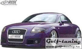 Audi TT 8N Бампер передний