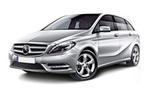 Тюнинг Mercedes W246