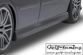 Seat Ibiza 6L/VW Polo 9N/9N3/Skoda Fabia 1 6Y Накладки на пороги