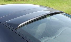 Audi TT 8J 06-14 Купе Козырек на заднее стекло