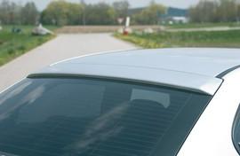 BMW E46 Компакт Козырек на заднее стекло