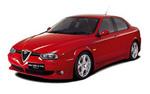 Тюнинг Alfa Romeo 156