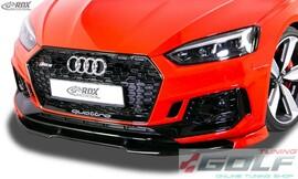 Audi RS5 (F5) Накладка на передний бампер VARIO-X