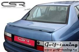 VW Jetta III/Vento 92-98 Спойлер на крышку багажника X-Line design