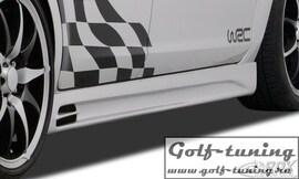 "Ford Focus 04-11 Пороги ""GT-Race"""