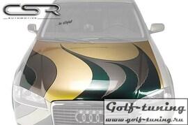 Audi A6 C5 97-01 Капот O-Line design